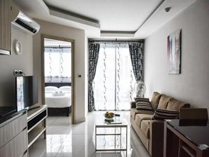 Квартира с 1 спальней ID:LBR A102
